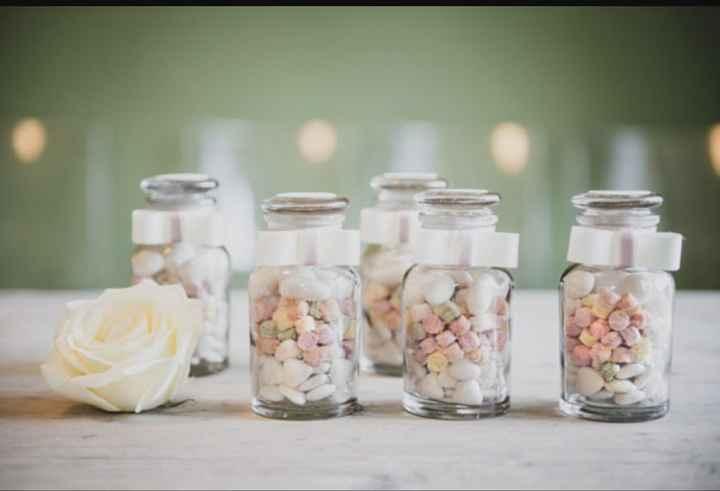 confetti bomboniere - 2
