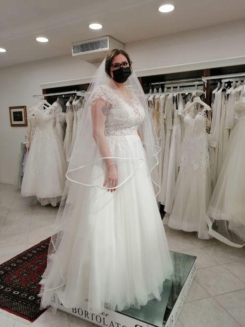 Spose maggio 2021 come state? 1