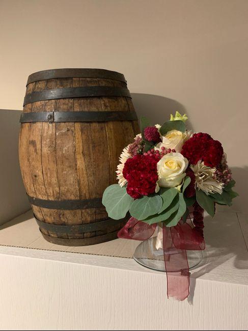 Il bouquet 💐 11
