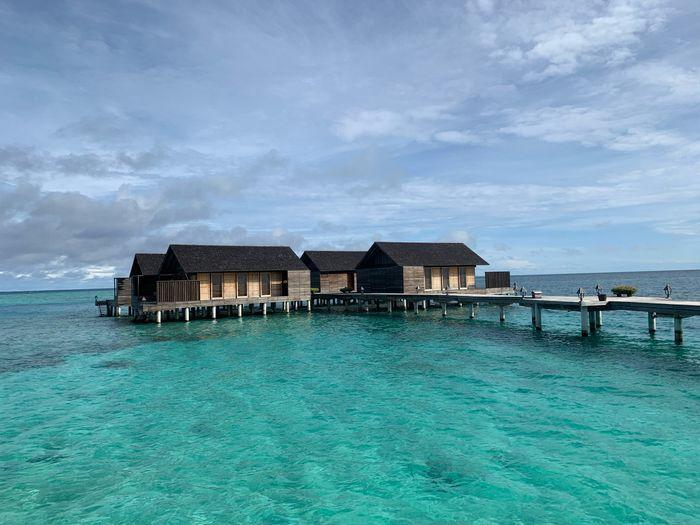 Maldive o Mauritius? 1