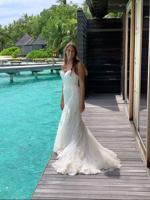 Maldive o Mauritius? 3