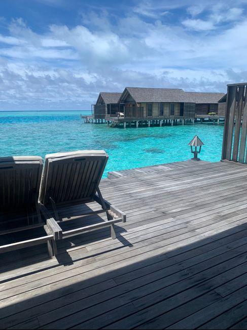 Viaggio alle Maldive 😍😍 2