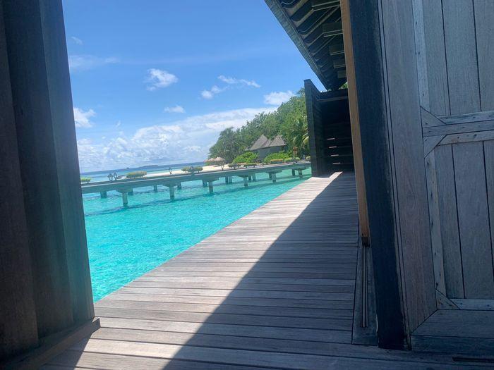 Viaggio alle Maldive 😍😍 5