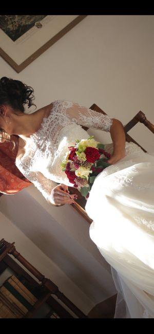 Spose di ottobre(di tutti gli anni):che abito?? 3