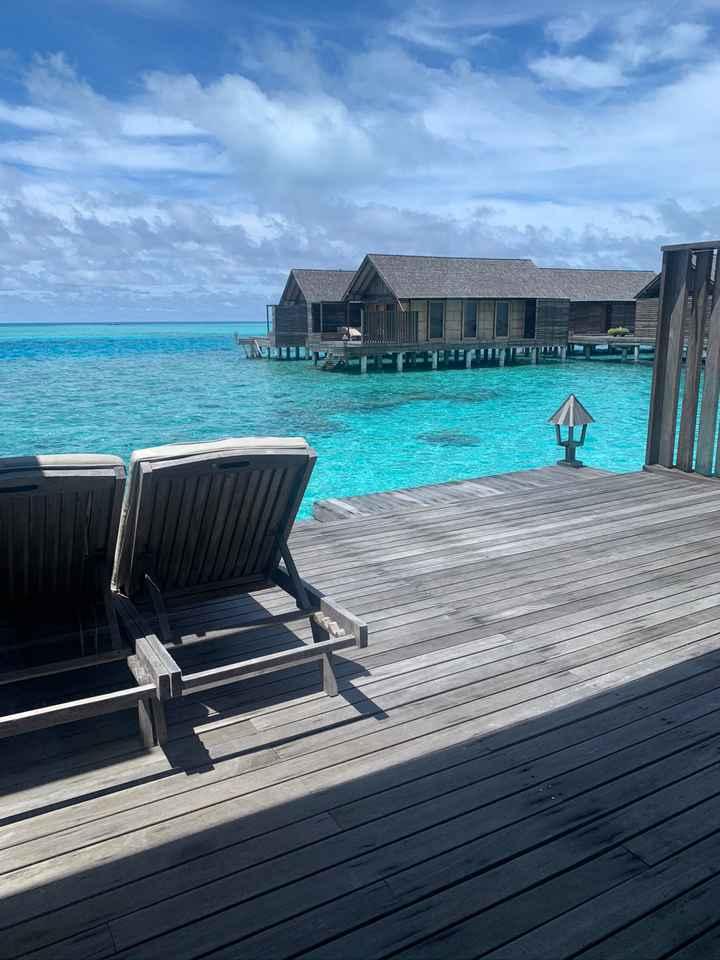 Viaggio alle Maldive 😍😍 - 2