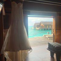 Portare abito in viaggio di nozze - 1