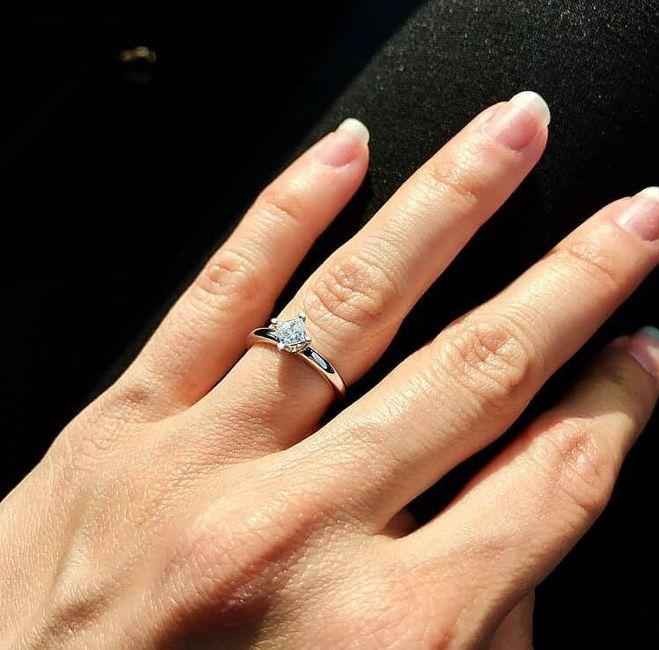 Spose del 2020! Fuori gli anelli! 8