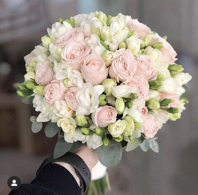 Spose di Ottobre, come sarà il bouquet? 💐👰 3