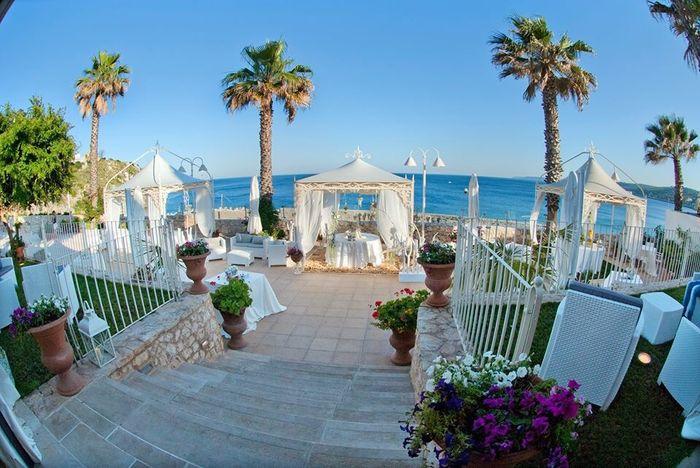 Matrimonio Vista Mare Toscana : Di che location sei página ricevimento nozze