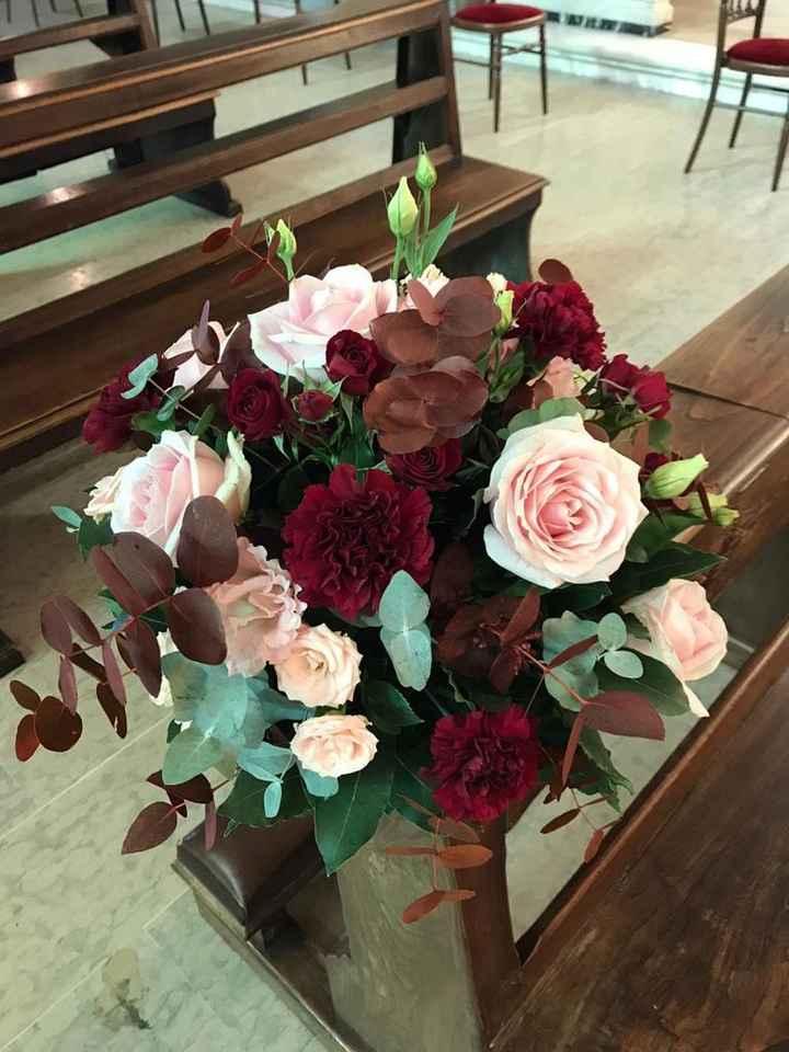 Bouquet Ottobre - 1