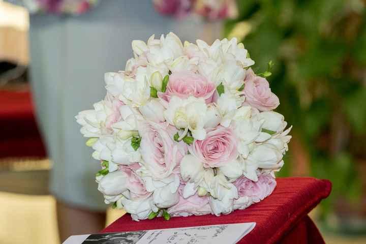 Bouquet Ottobre - 2