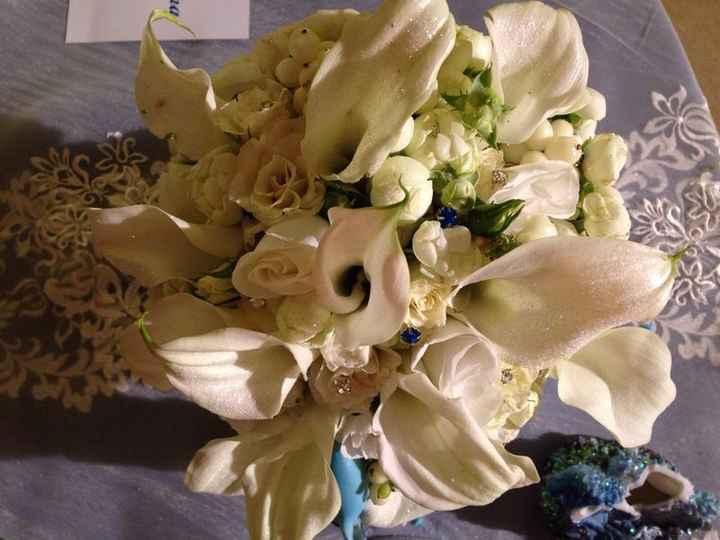 Bouquet di calle - 1