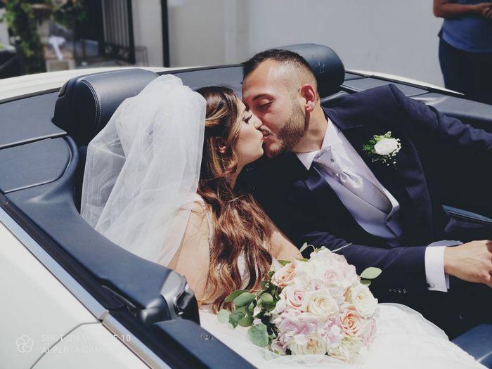 Finalmente sposati 😍 - 3