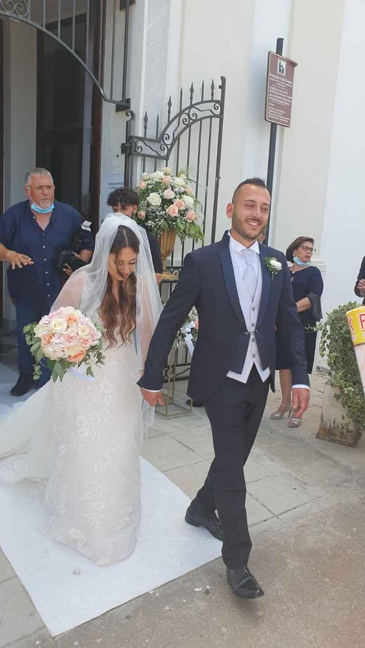 Finalmente sposati 😍 - 2