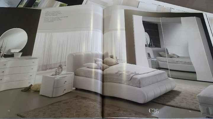 Camera letto modernissima pareri - 1
