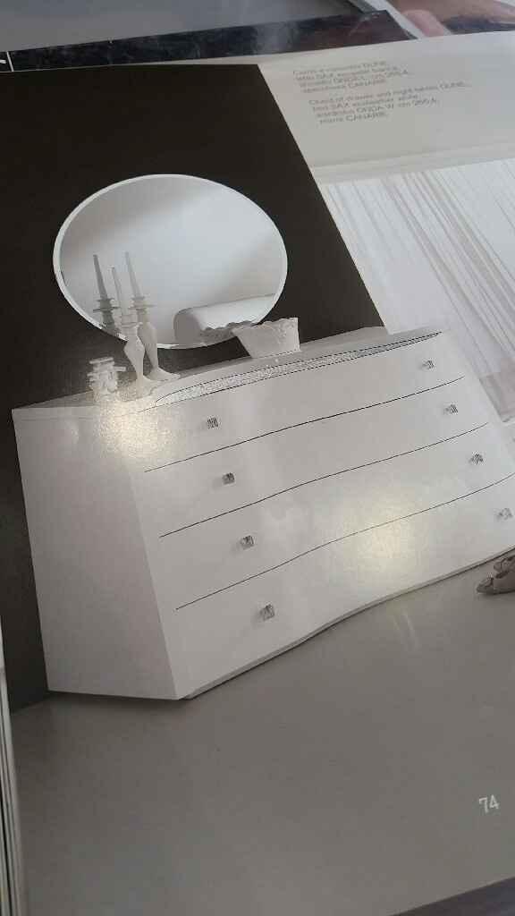 Camera letto modernissima pareri - 2