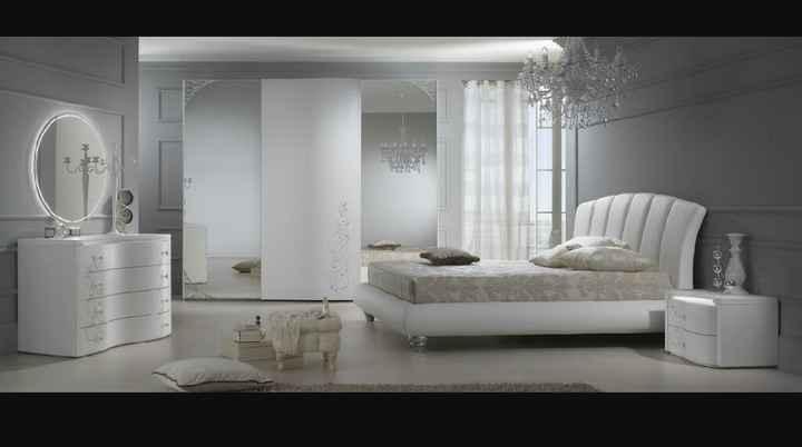 Camera da letto non ne ho la minima idea! - 1