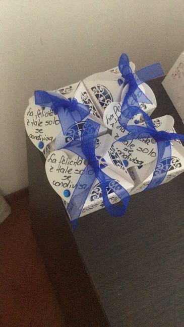 Come fare i sacchetti porta confetti fai da te? - 4