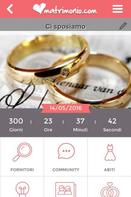 Matrimonio Forum : E siamo página organizzazione matrimonio