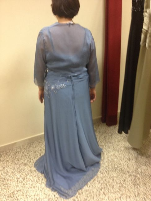 Matrimonio Abito Azzurro : Abito della mamma sposa moda nozze forum