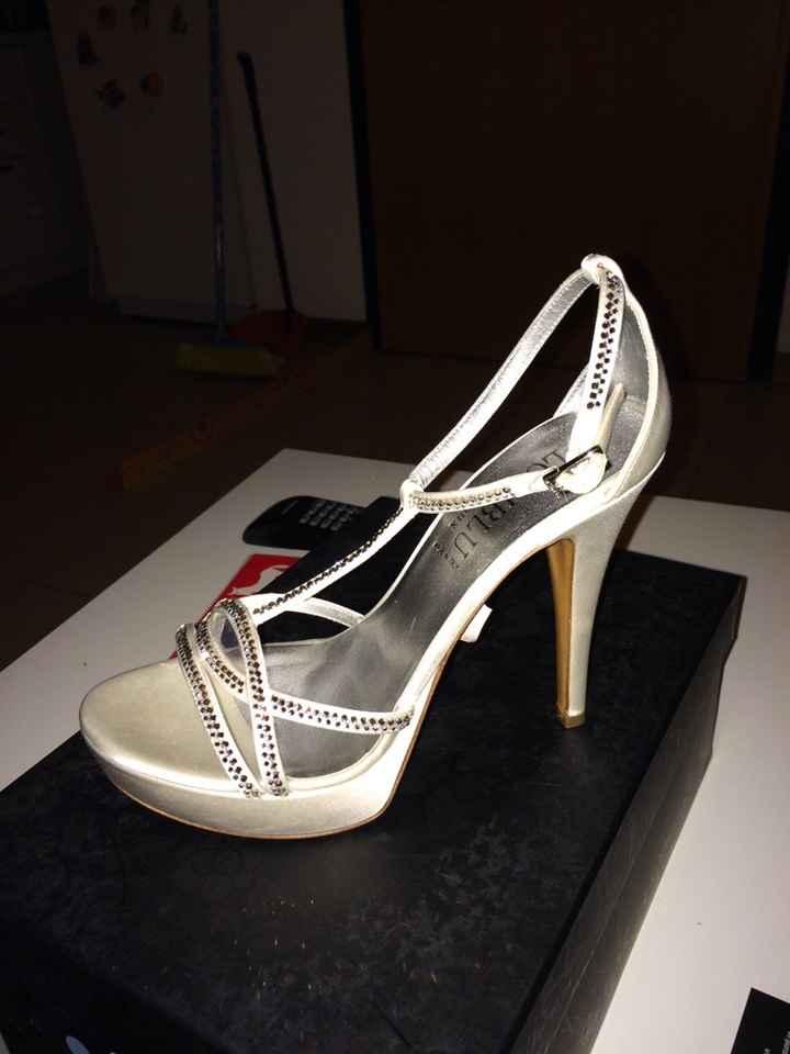 Scarpe, scarpe e ancora...scarpe!!! - 1