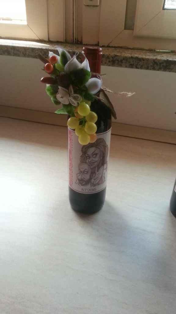 Idee per tema vino - 2