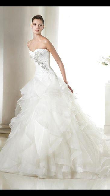 b24b56e346 Velo - Moda nozze - Forum Matrimonio.com