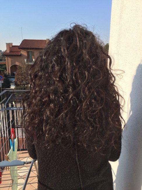 I capelli della sposa...come averli belli e sani... - 1