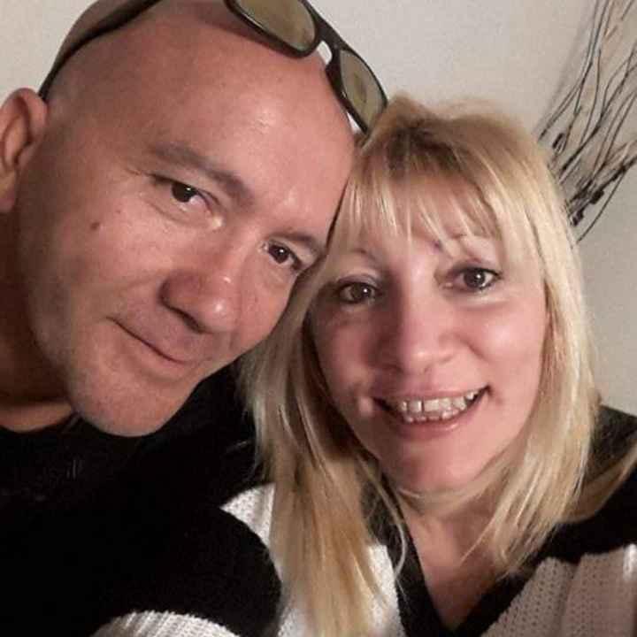 Sposi che celebrano le nozze il 23 giugno 2022 - 1