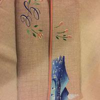 Weddings bag - 1