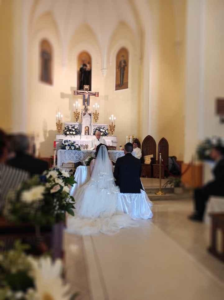 Finalmente ci siamo sposati ❤️❤️❤️ - 1