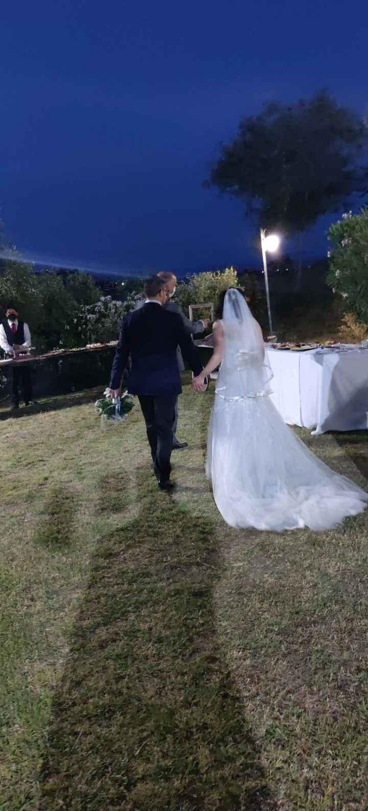 Finalmente ci siamo sposati ❤️❤️❤️ - 2