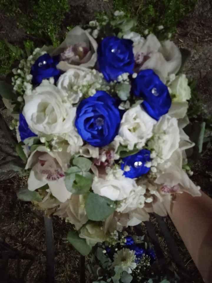 Uscite i bouquet! :) - 2
