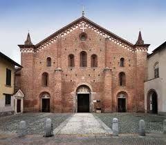 Abbazia di Santa Maria Rossa in Crescenzago