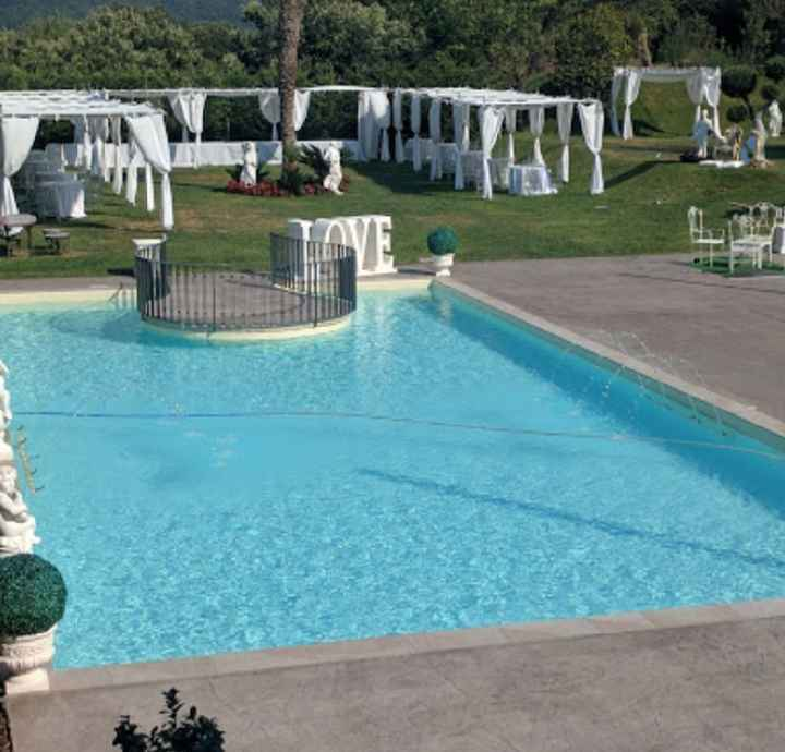 Help allestimento piscina - 1