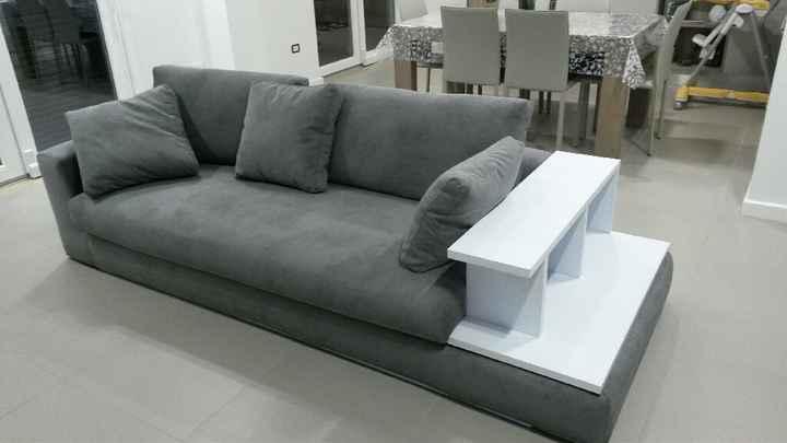Alla ricerca di un bel pavimento moderno e grigio help - 1