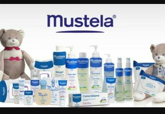 Prodotti mustela - 1