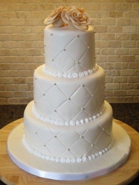 Torta Nuziale...