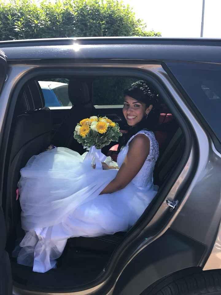 Finalmente sposati! ❤️ - 1