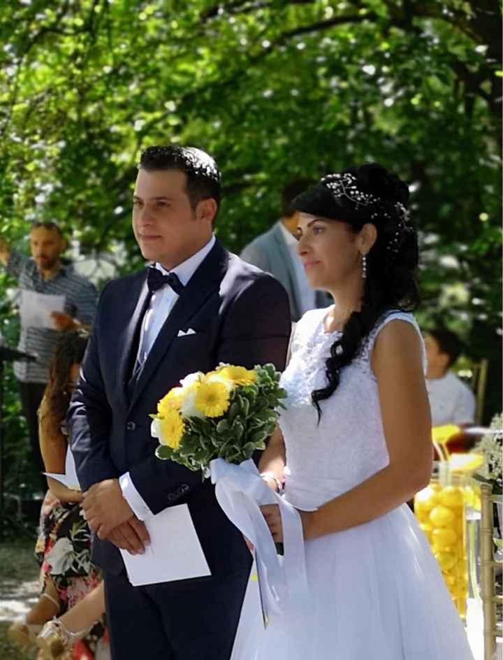 Finalmente sposati! ❤️ - 3