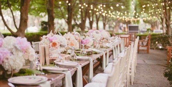 Allestimenti Matrimonio Rustico : Ispirazione primavera gli allestimenti