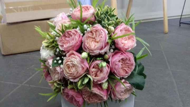 Idee per bouquet - 1