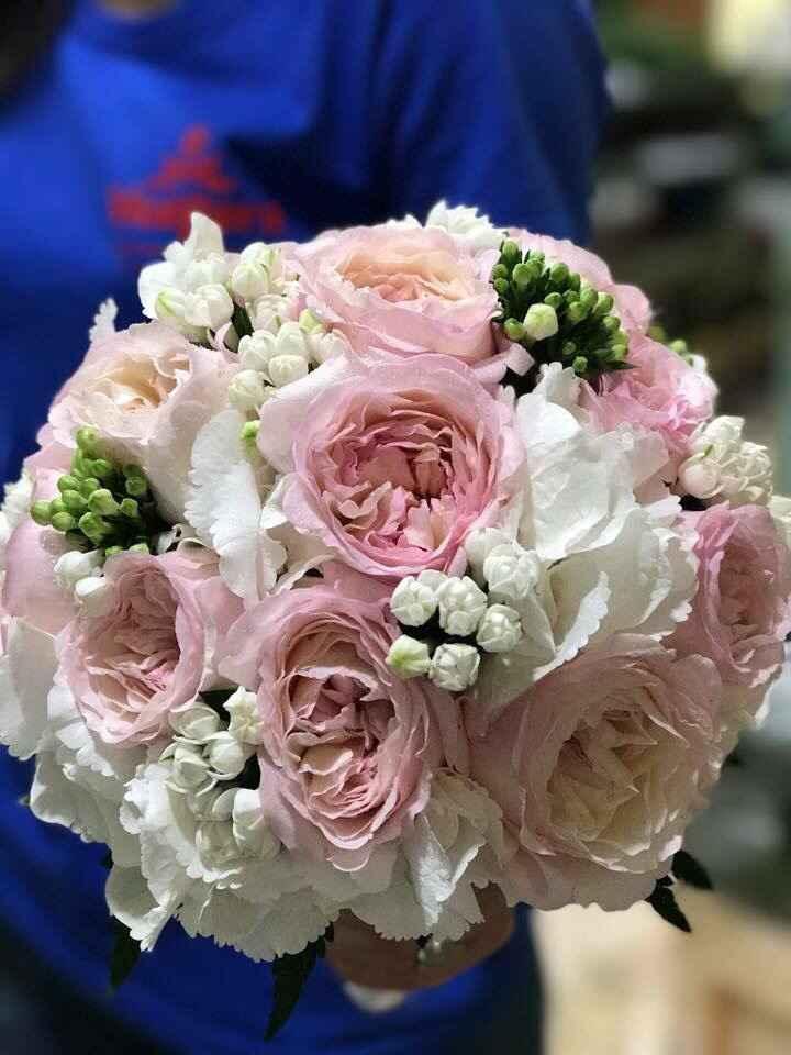 Idee per bouquet - 2