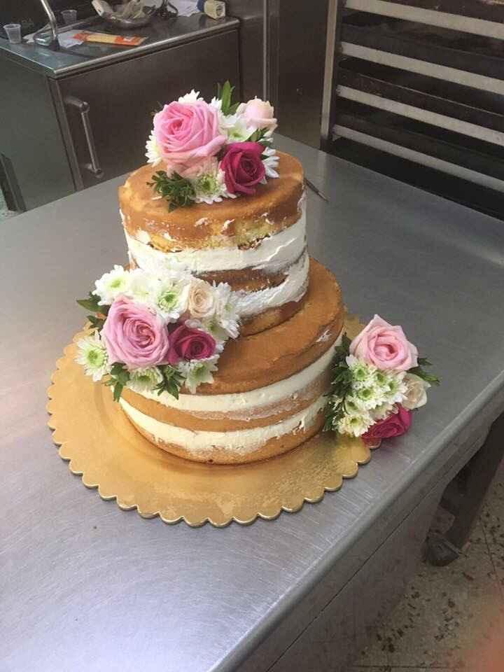 La mia torta preferita - 1
