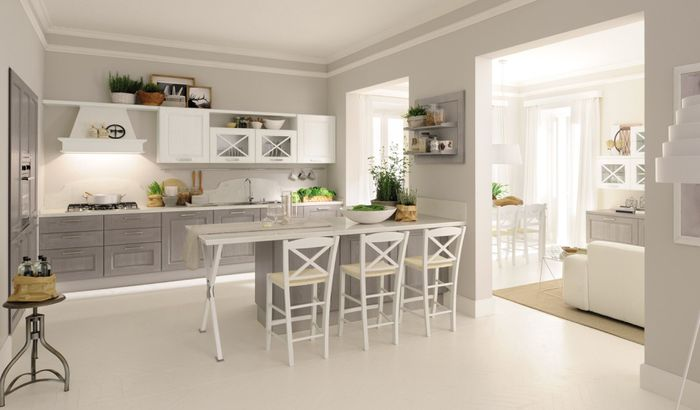 Beautiful Cucine Lube Opinioni Pictures - Home Design - joygree.info