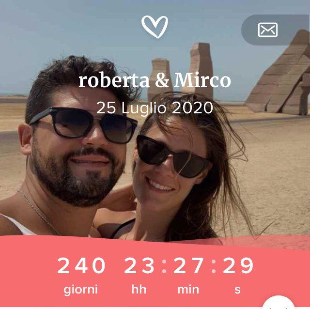 Condividete lo screenshot del vostro countdown! 19