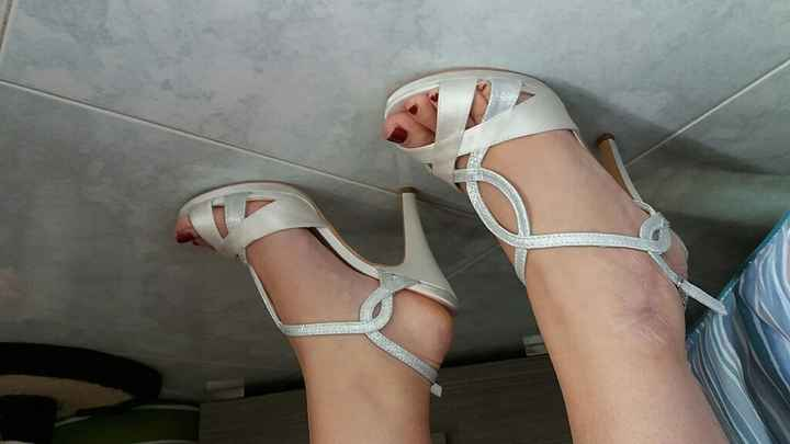 Urge consiglio scarpe help me - 2
