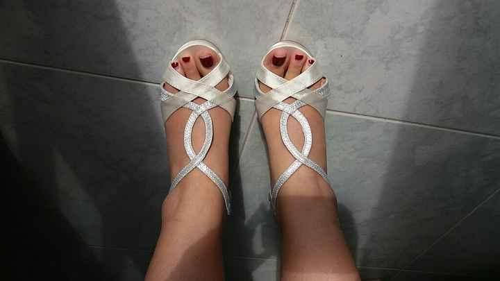 Urge consiglio scarpe help me - 3