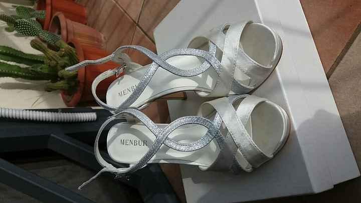 Urge consiglio scarpe help me - 4