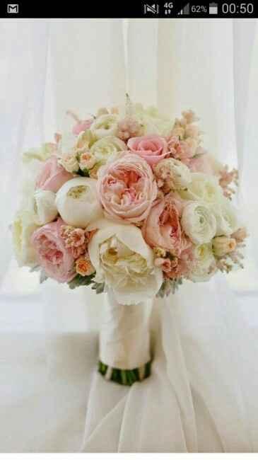 Costo bouquet sposa - 1